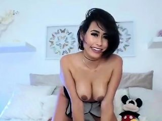 Sexy Webcam Bitch With Big Boobs And Lingerie Nuvid